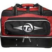 Taylor Sports Bags - Midi (Red)